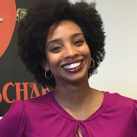 Millie Ruffin de Tekampe, Juristin in einem DAX-Konzern